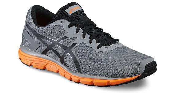 asics Gel-Zaraca 5 - Chaussures de running - gris